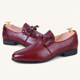 Ericdress Tassels Decorated Men's Brogues
