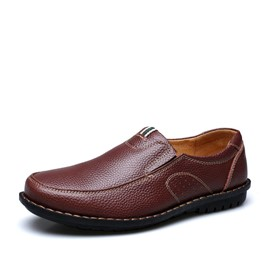 Ericdress Vintage Slip On Men's Casual Shoes