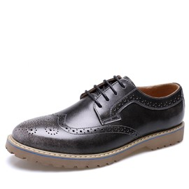 Ericdress Trendy Men's Brogues