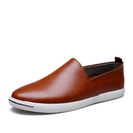 Ericdress Casual Men's Penny Loafers