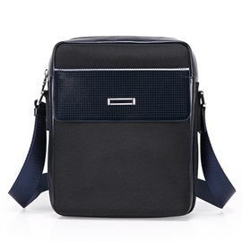 Ericdress Classic All Match Men's Shoulder Bag