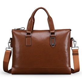 Ericdress England Casual Men's Handbag