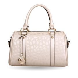 Ericdress Stone Pattern Ladies Handbag