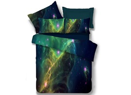 Ericdress Singular Starlight Print 3D Bedding Sets