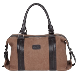 Ericdress Men's Canvas Handbag