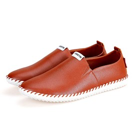 Ericdress All Match Men's Slip on Loafers