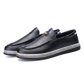 Ericdress Popular Slip on Men's Casual Shoes