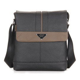 Ericdress Exquisite Men's Business Shoulder Bag