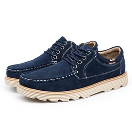 Ericdress Popular Lace up Men's Casual Shoes