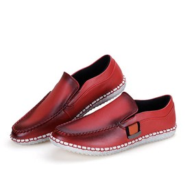 Ericdress All Match Daily Men's Loafers