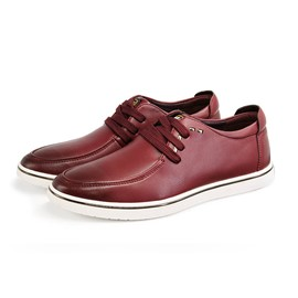 Ericdress Smart Lace up Men's Casual Shoes