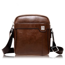 Ericdress Casual Men's Shoulder Bag