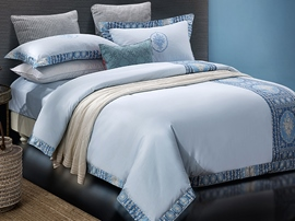 Ericdress Stylish Jacquard Cotton Bedding Sets
