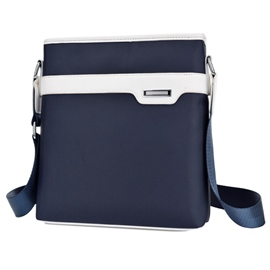 Ericdress Color Block Men's Shoulder Bag