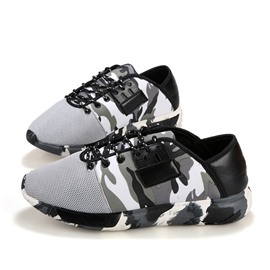 Ericdress Camouflage Men's Sport Shoes