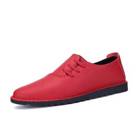 Ericdress Trendy Handmade Men's Flats