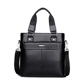 Ericdress Thread Decorated Handbag For Men