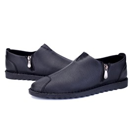 Ericdress Simple Slip on Men's Oxfords