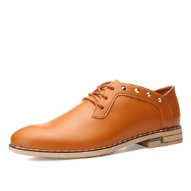 Ericdress All Match Men's Oxfords with Rivets