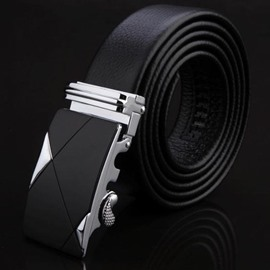 Ericdress Soft Men's Business Belt