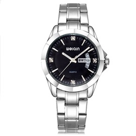 Ericdress Universal Men's Steel Quartz Watch