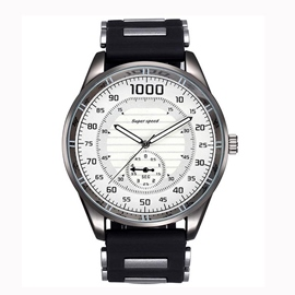 Ericdress Luminous Pointer Sports Watch For Men
