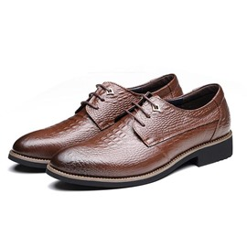 Ericdress Chic Point Toe Men's Oxfords