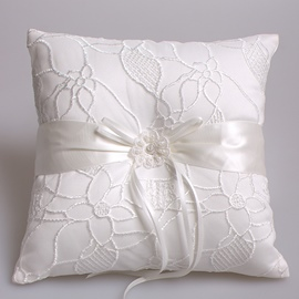 Ericdress Lace Ring Pillow
