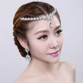 Ericdress Beautiful Wedding Tiara