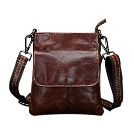 Ericdress Vintage Men's Shoulder Bag
