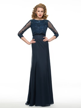Ericdress Elegant Two Pieces A Line Mother Of The Bride Dress