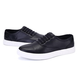 Ericdress Simple Solid Color Men's Casual Shoes
