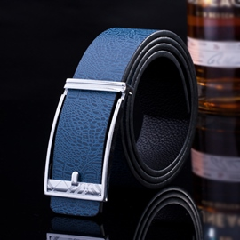 Ericdress Casual Men's Smooth Belt