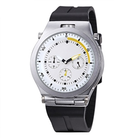 Ericdress Vogue Sports Chronograph Watch For Men