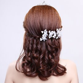 Ericdress Beautiful Wedding Hair Flower