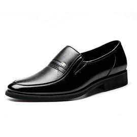 Ericdress Classic Slip on Men's Oxfords