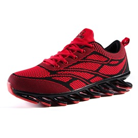 Ericdress Mesh Men's Athletic Shoes
