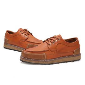 Ericdress Office Patchwork Men's Casual Shoes