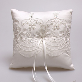 Ericdress Beautiful Ring Pillow