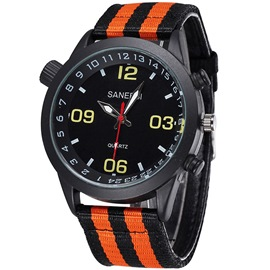 Ericdress Outdoor Luminous Dial Men's Watch
