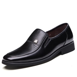 Ericdress Classic Office Men's Oxfords
