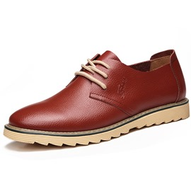Ericdress Hot Selling Men's Oxfords