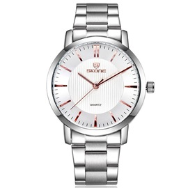 Ericdress Stylish Business Quartz Watch For Men