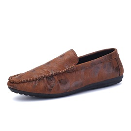 Ericdress Hand Painted Men's Loafers