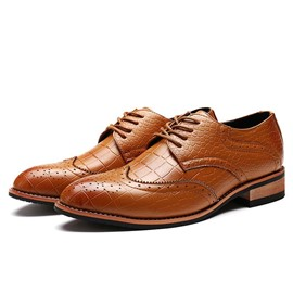 Ericdress Comfortable Lace up Men's Brogues