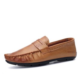 Ericdress New Arrival Men's Moccasin-Gommino