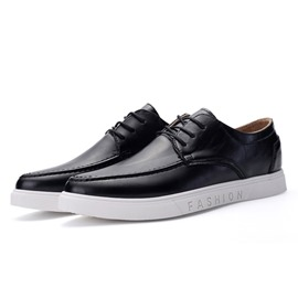 Ericdress Solid Color Men's Casual Shoes