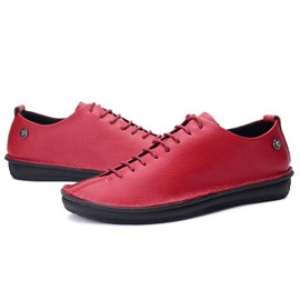 Ericdress Korean Solid Color Men's Casual Shoes