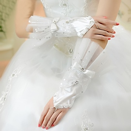 Ericdress Amazing Wedding gants
