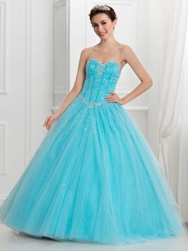 Ericdress Schatz Sicke Crystal Ball Kleid Quinceanera Kleid